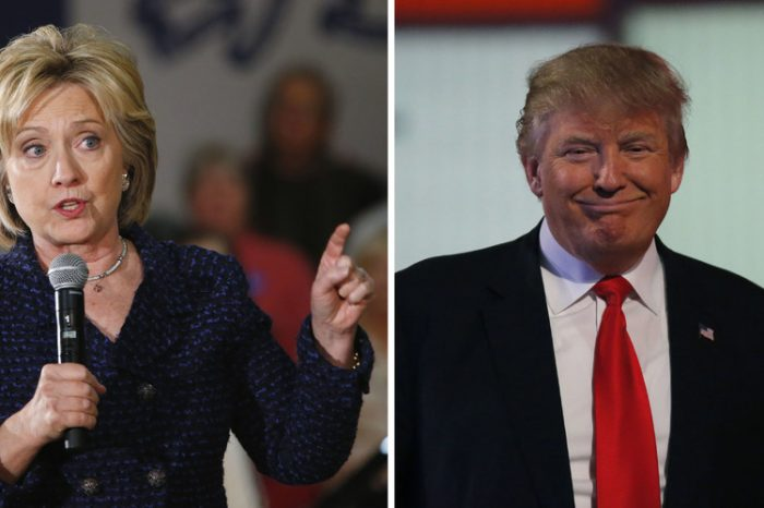 An alternative glance at the 2016 US presidential elections